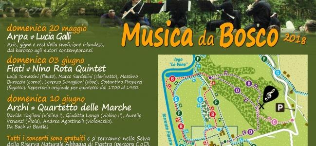 Musica da Bosco 2018